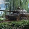 【WOT】 中国 Tier 8 課金重戦車 Alpine Tiger  マラソンミッションまとめ【絶対、やらなきゃ損!】