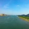 高速鉄道で重慶に向けて出発。- GW重慶市-三峡-湖北省の旅(1)