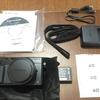 Panasonic LX100をもらいました。