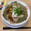 🚩外食日記(295)    宮崎ランチ   🆕「ラーメン ステップ」より、【京風醤油ラーメン】‼️