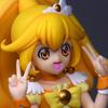 フィギュアーツZERO キュアピース レビュー
