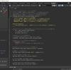 Blender2.8で利用可能なpythonスクリプトを作る その9(クリーンアップ)