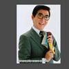 吉本新喜劇のチャーリー浜さん呼吸不全誤嚥性肺炎で死去78歳!本名西岡正雄