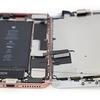iPhone7 Plus分解、3GB RAMや6s Plusよりも容量増のバッテリーなど