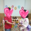 韓国の保育園のお誕生日会は?!?!?