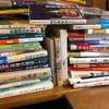 3月から4月にかけて読む必要のある書籍。「出力のために入力する」という読書スタイルに挑戦中。