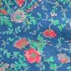 リバティープリントの美しさにホレボレ・・・庭の花で楽しんだ後はポプリ