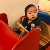 日本人パパのスウェーデン育児休暇日記 88日目