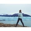 念願の、氷河の中心で愛を叫ぶ♡アイストレッキング!