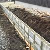 ずぼらDIY!敷地境界線!花壇!コンクリートブロックで簡単DIY!