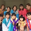 9月14日その2 ルネ岡津自治会館 敬老会で演奏しました