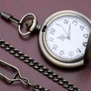 HPブログを更新「命の長さ、時間の速さ」