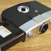 ジャンクな8ミリカメラ「フジカ シングル8 P100」を購入した。