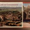 【ポスカ✖フランス観光地】Carcassonne(カルカッソンヌ)
