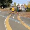 駒沢公園ランのレポ3