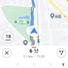 Google先生、ムリに公園の中通らせようとするのやめて貰えませんか?案件