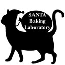 黒猫サンタさんのパン作りブログ