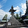 吉備線:沿線-吉備津彦神社 (きびつひこじんじゃ)