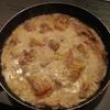 【自己流レシピ】シュクメルリ、作ってみました。