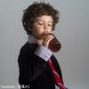 水を飲まない子どもは何を飲む?