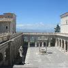 イタリア美術の旅の計画