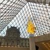 【パリ2日目】超有名で大人気のルーブル美術館を効率よく観光する方法