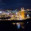 沖縄でアメリカを感じるデートスポット 美浜アメリカンビレッジ