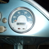C111 チャージランプが消灯した