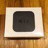 大きな画面でApple Aracadeを楽しむためにApple TV 4K(32GB)を買いました
