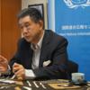 連載「日本人元職員が語る国連の舞台裏」 ~日本の国連加盟60周年特別企画~ (10)