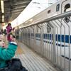 2018年は電車の写真をたくさん撮ることになりそう
