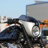 パーツ:Thunderbike「Front Fearing Cafe Racer」