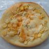 姫路市役所の露店営業のパン屋で「ひびき福祉会」の「コーンパン」を買って食べた感想