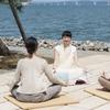 8/6(日)クリスタルボウル瞑想&呼吸法のお知らせ