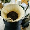 美味しいコーヒーの入れ方講座に参加