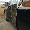事故車両入庫