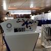 東京2020オリンピック フォトスポット at COREDO室町地下