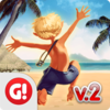 Paradise Island(iPhone,Android対応)レビュー(評価★4)