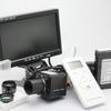 PC不要の高感度ビデオCCDシステム...Revolution Imager R2