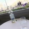 飲み物は水でいい。水がいい。水もいい。