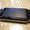 PSPの画面視認性強化 その1