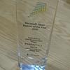 【週刊オルターブース】「マイクロソフト ジャパン パートナー オブ ザ イヤー 2020」Application & Data Modernization アワードを受賞しました!