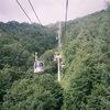 2019 8/11-12唐松岳登山