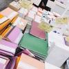 新宿の西口の改札を出た広場で販売していた刑務所で制作された商品を見て☆