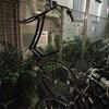 駐輪場における自転車駐輪技術について
