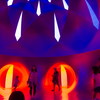 あいちトリエンナーレ2016―岡崎番外編 アーキテクツ・オブ・エアー《ペンタルム・ルミナリウム》