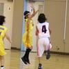 バスケ・ミニバス写真館19 一眼レフで撮影したバスケットボール試合の写真