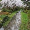 兼六園から石川門