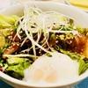 暑くなってきたこの季節にピッタリ!ガッツリ食べる、生姜焼き丼!