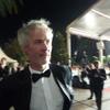 ありし日のカンヌ映画祭 (2012年 カルロス・レイガダス監督の映画「闇のあとの光」) My favorite photo of Gilles at Canne Film Festival 2012  2012/05/24